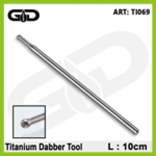 Dabber Tool - 10.5 cm