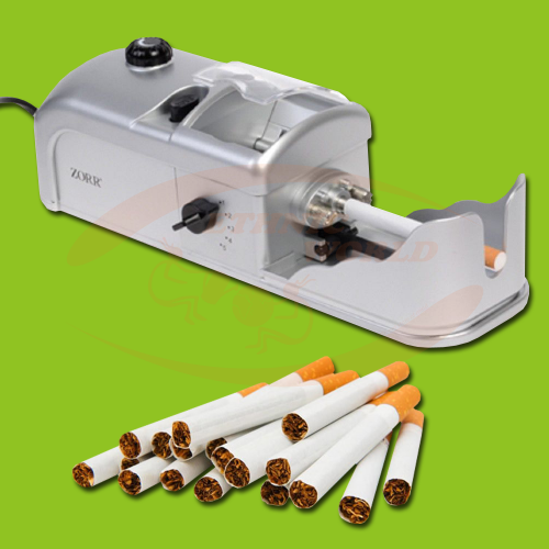 Tubing Machine - Zorr Electric Cigarette Machine