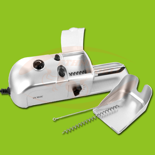 Tubing Machine - Zorr Electric Cigarette Machine