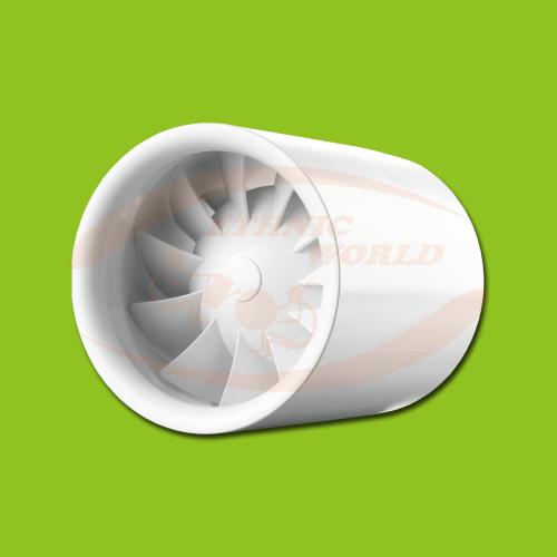 VQ 100 - 100 m³/h (Quietline)