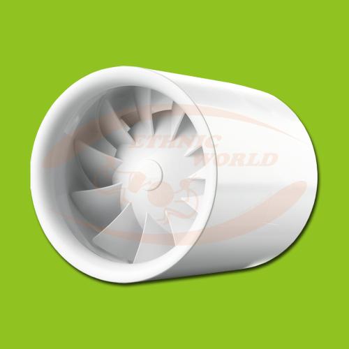 VQ 125 - 197 m³/h (Quietline)