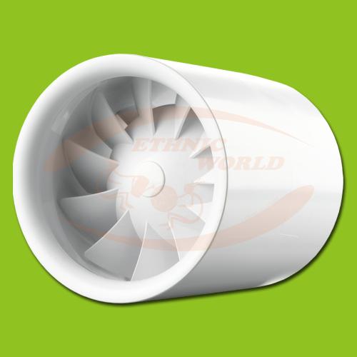 VQ 150 - 335 m³/h (Quietline)