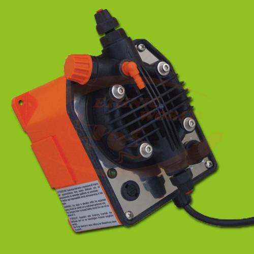 TPS Microdosing Pump Etatron DL PK 04/05