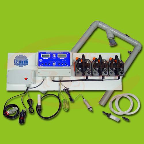 TPS Automatisation pH - EC