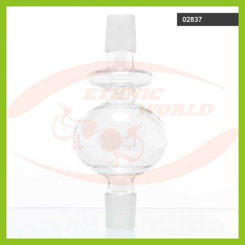 Glass Shisha Dud Fat Boy - Stem (02837)