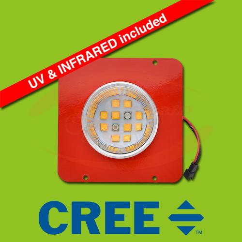 PhytoLEDs NX2 CREE COB Module 30 watts