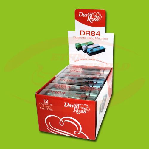 Tubing Machine - DR Cigarette Machine Classic