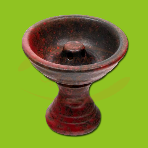 Bowl Ceramic Saphire Vortex n°5