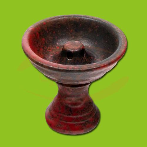 Bowl Ceramic Saphire Vortex n°5