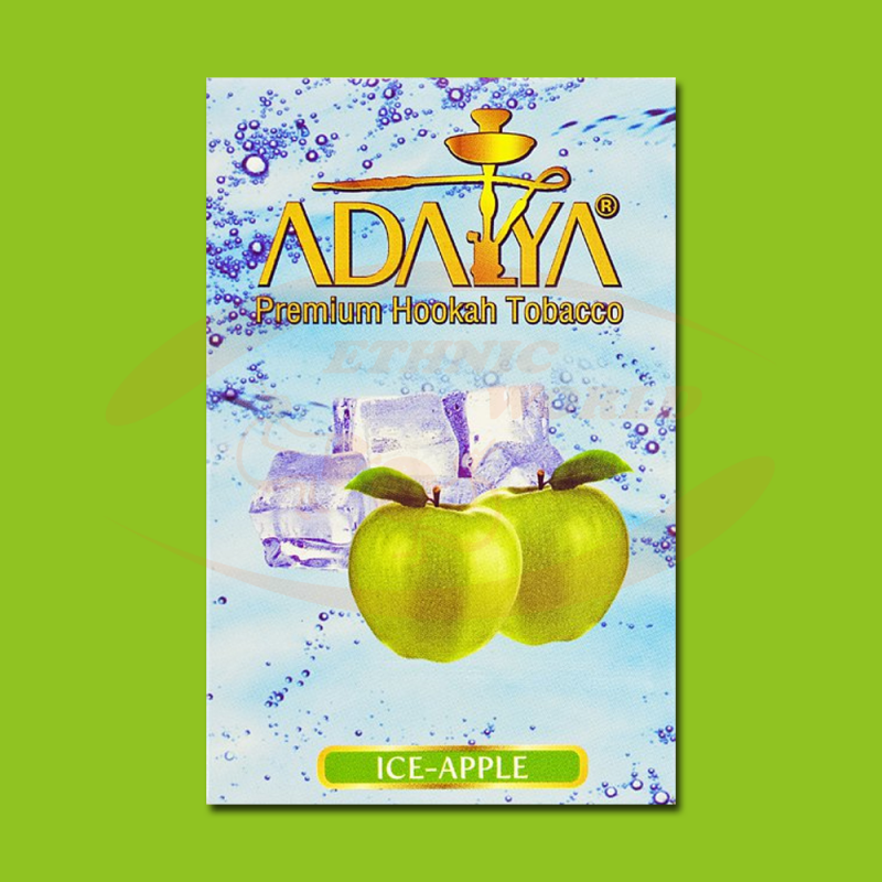 Adalya Ice Apple