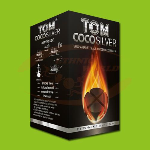 Tom Cococha Silver 1 kg