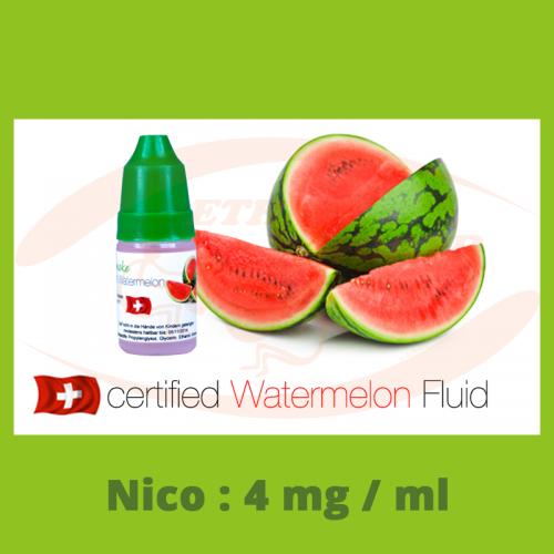 InSmoke Liquid 10 ml - 4mg - Watermelon