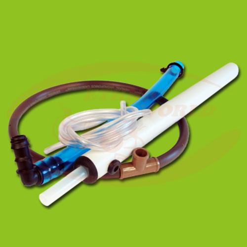 GHE AquaFarm - Irrigation Only