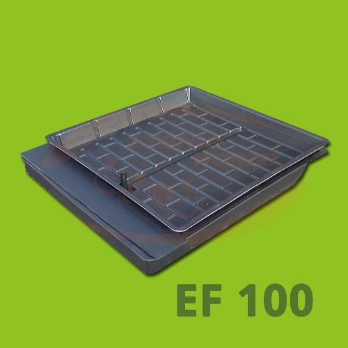 Basic Ebb & Floods (Nutriculture)