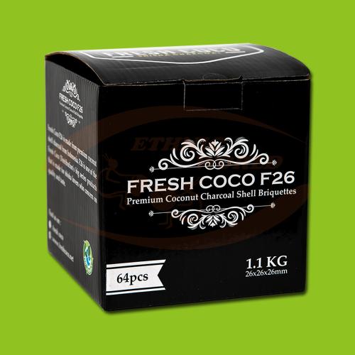 Fresh Coco F26 1.1 kg