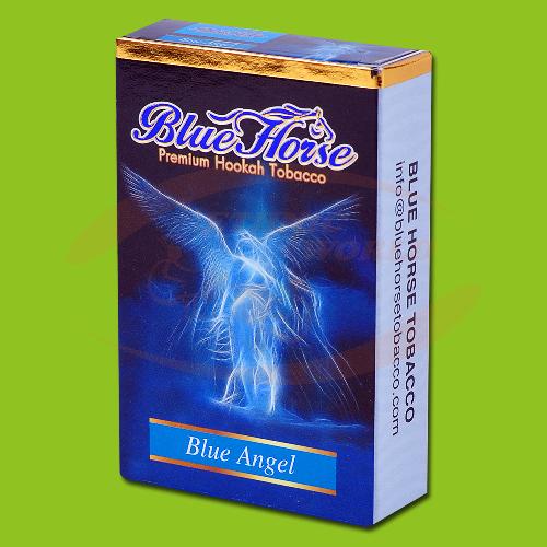 Blue Horse Blue Angel