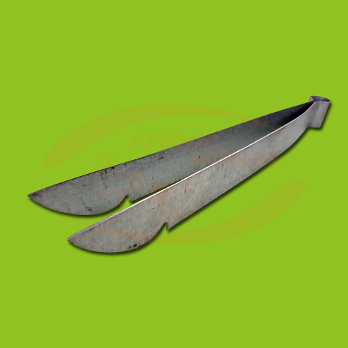 Charcoal Tongs XXL (33 cm)