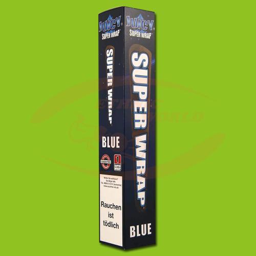 Superblunt Blue