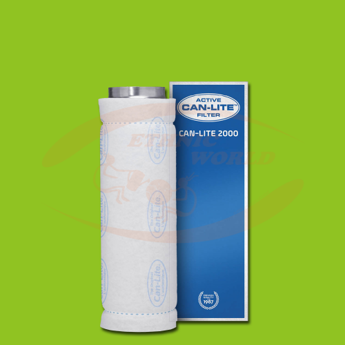 Can Lite 250 mm - 2000 m³/h (CAN-Lite2000)