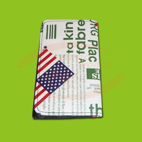 Pochette à tabac USA