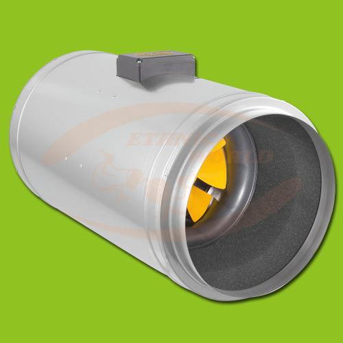 Q-Max EC 250 - 2000 m³/h (Can-Fan)