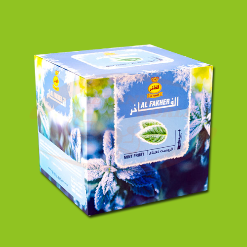 Al Fakher Mint Frost