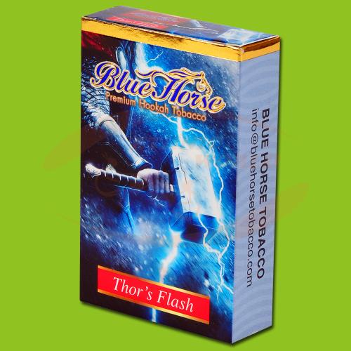 Blue Horse Thor s Flash