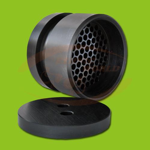 Cones Vibration Filling Reefer (109 holes)