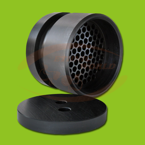 Cones Vibration Filling King Size (85 holes)