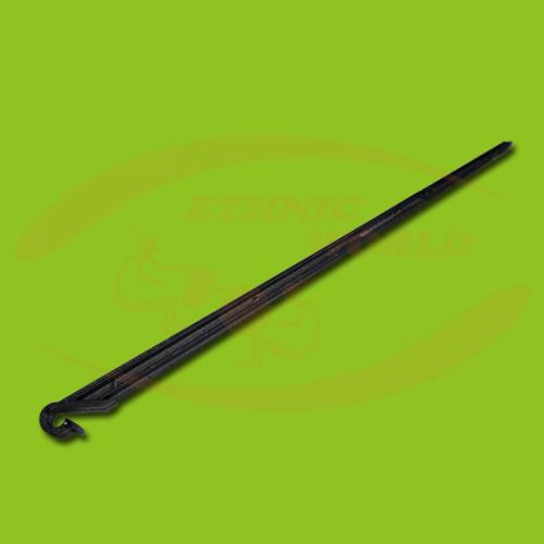 Dripper for capillary tube