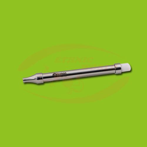 Mouthpiece Standard Oduman - 19 cm