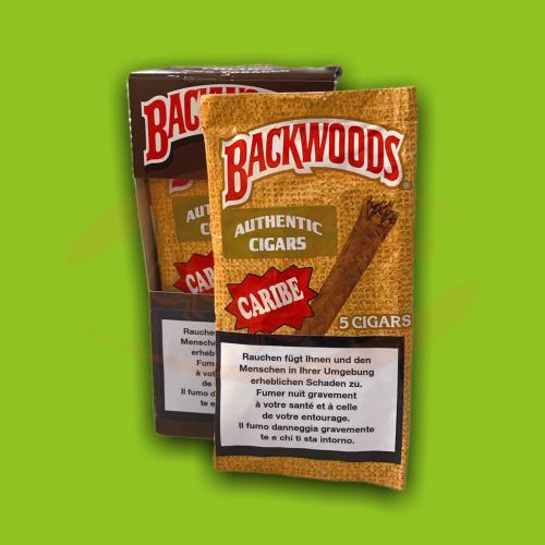 Backwoods Cigars Caribe