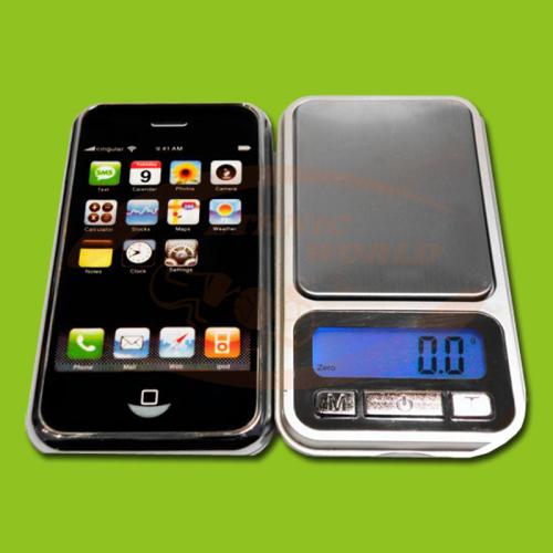Waltex - Phonescale SP500