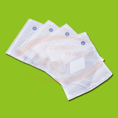 Secret Vacuum Bags 23x28cm (10 pc)