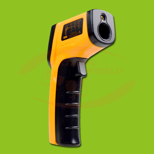 Benetech Infrared Thermometer