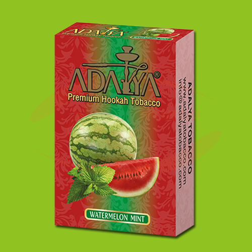 Adalya Watermelon Mint