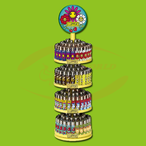 Clipper - Display Spring Cool (192 pc)