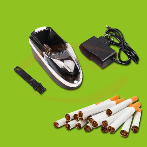 Tubing Machine - Gerui Electric Cigarette Machine