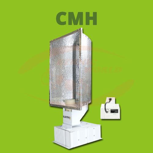 Elektrox Keraflekt Lamp 315 CMH