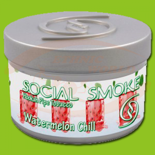Social Smoke Watermelon Chill
