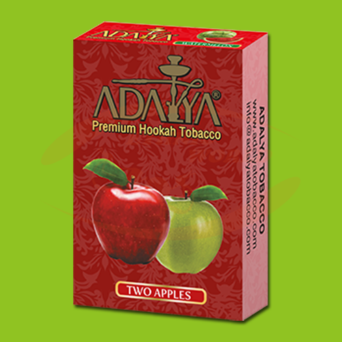 Adalya Two Apples