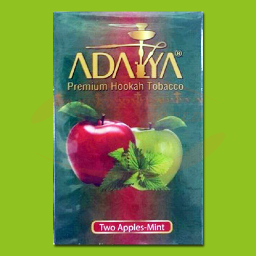 Adalya Two Apples-Mint