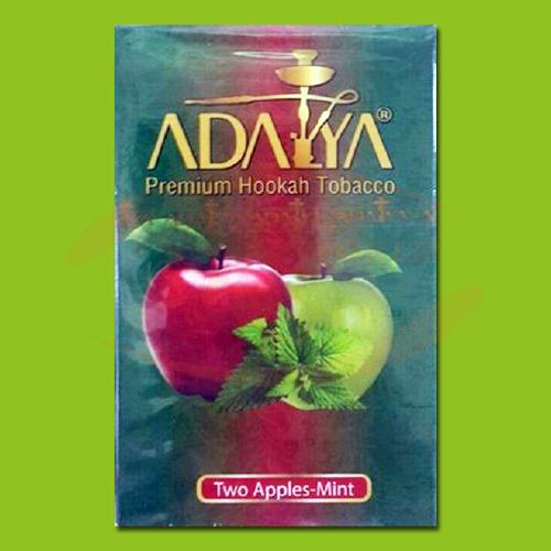 Adalya Two Apples-Mint