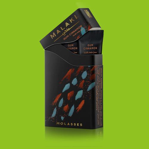 Malaki Cinnamon Gum