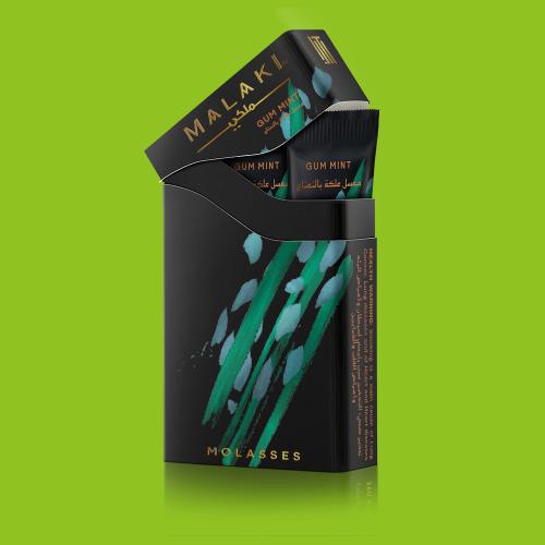 Malaki Gum Mint