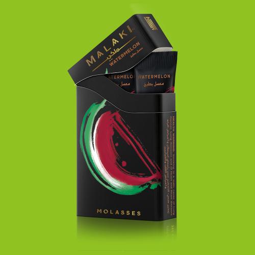 Malaki Watermelon