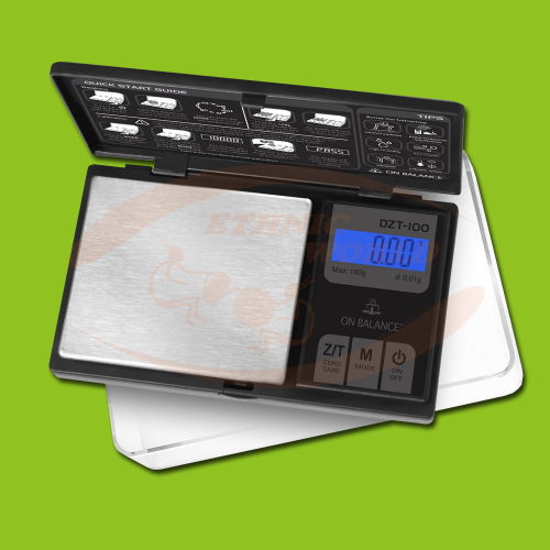 On Balance Mini Scale (DZT-100)