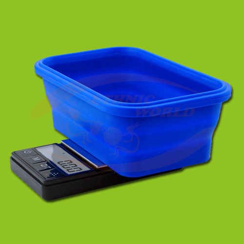 On Balance Silicone Bowl Scale (SBS-200)