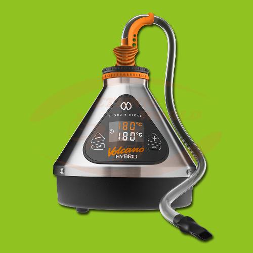 Volcano Hybrid FULL