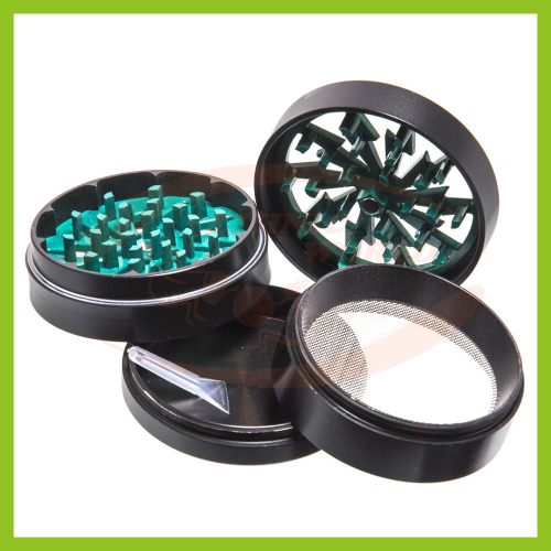 Grinder Alu Dope Bross 4 Part 63 mm